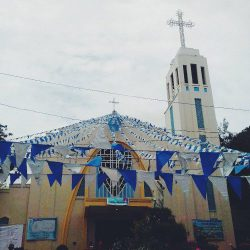 Birhen Sa Regla (Opon Church)