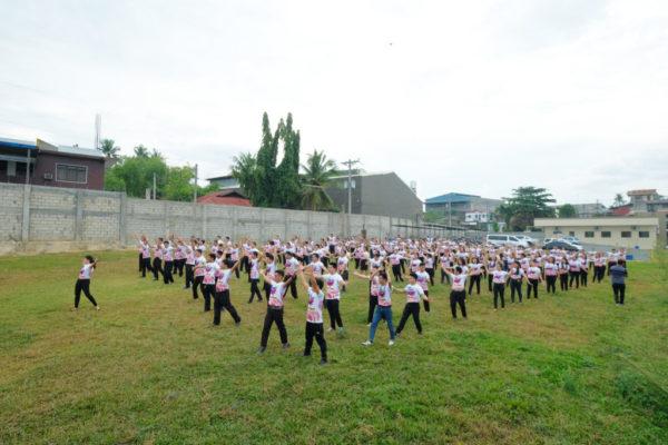 Activity Lawn